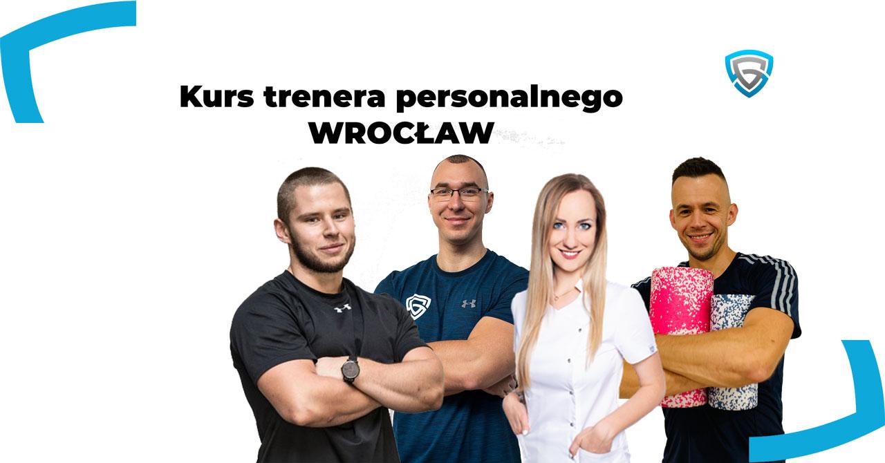 trener personalny kurs wrocław