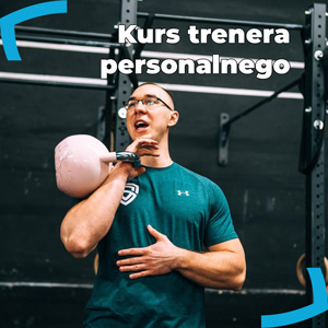 kurs trenera personalnego
